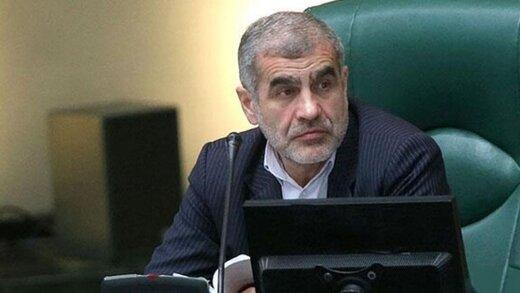 نائب رئیس مجلس به کرونا مبتلا شد