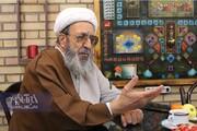 هادی غفاری: مشکلات کشور با رئیس جمهور زن یا نظامی قابل حل نیست