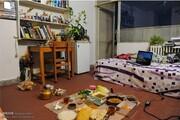 نرخ اجاره بهای خوابگاههای دانشجویی اعلام شد