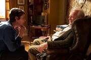 آنتونی هاپکینز با نقشِ پدر در سودای اسکار