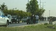 حمله به کاروان دیپلماتیک انگلیس در عراق