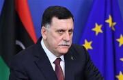 رئیس دولت وفاق ملی لیبی استعفا میکند