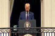 آغاز مراسم توافق سازش در کاخ سفید/ادعای ترامپ درباره توافق چند کشور دیگر با اسرائیل