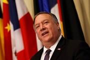 پمپئو خواستار حمایت از بازگشت تحریمها علیه ایران شد