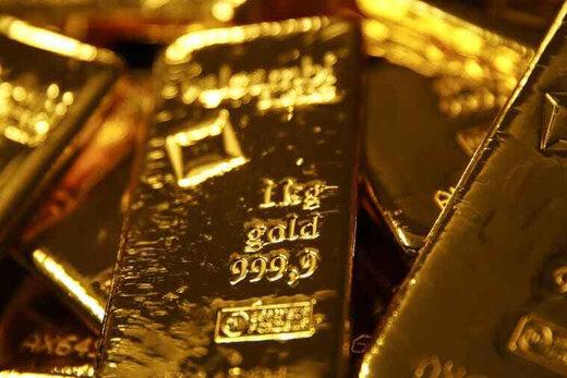 طلا در حال ثبت بدترین عملکرد ماهانه در 4 سال گذشته