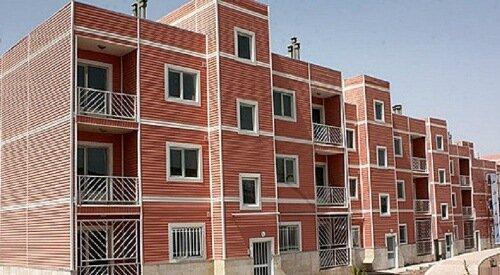 خانه های متری ۵۰ تا ۶۰ میلیون تومان در مرکز تهران/ چرا این خانهها مشتری ندارد؟
