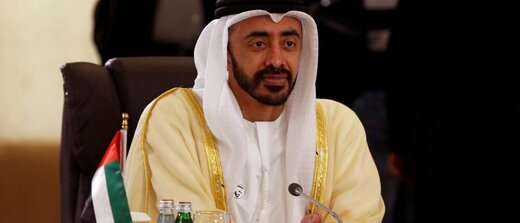 امارات هدف اصلی توافق با اسرائیل را اعلام کرد