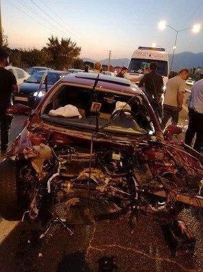 ۳ مصدوم در یک تصادف عجیب در تهران