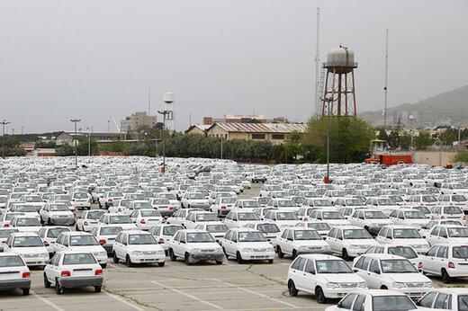تصویب شیوه جدید قیمتگذاری خودرو توسط شورای رقابت