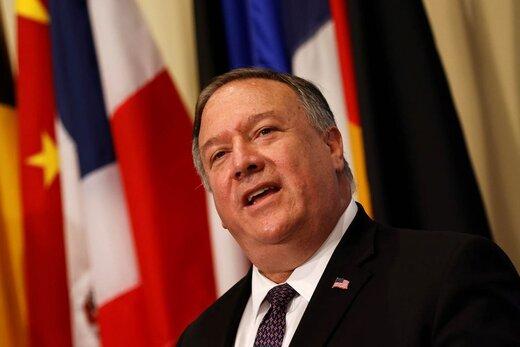 آیا پمپئو در حال غافلگیری انتخاباتی است؟/پیامی که به چند دلیل عجیب بود!؛اگر آمریکا کشتیهای ایران را در خلیجفارس توقیف کند چه خواهد شد؟ا