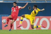 جریمه تیم سعودی به دلیل استعمال دخانیات