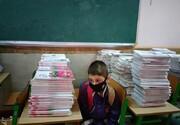 آموزش و پرورش: برخی دانشآموزان ماسک نمیزنند و توصیهها را جدی نمیگیرند