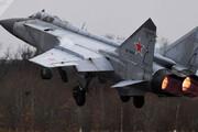ببینید | رهگیری هواپیمای جاسوسی آمریکا توسط روسیه