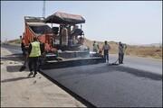 احداث کارخانه جدید تولید آسفالت در تبریز