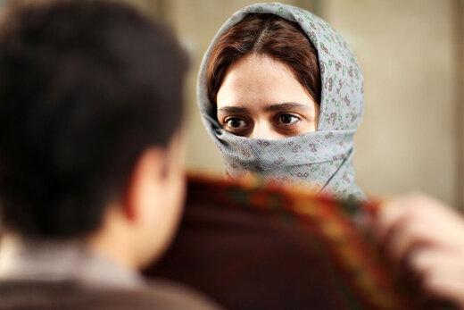 سوپراستار زن جدید سینمای ایران / عکس