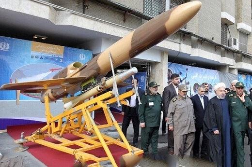ببینید | آشنایی با موشک مافوق صوت «شفق» دستاورد بزرگ هوانیروز ارتش