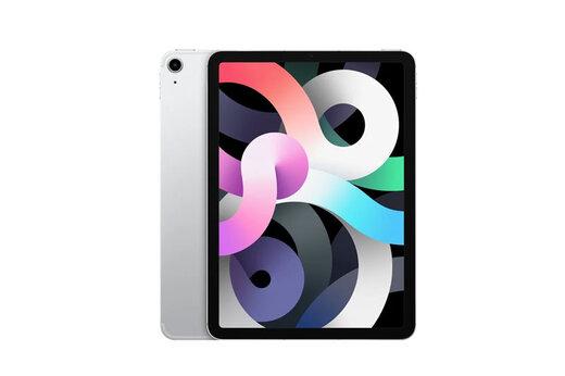 ببینید | ویدیو رسمی معرفی آیپد ایر 2020 اپل