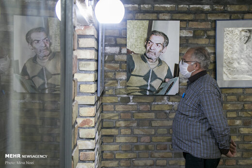 موزه ادبی استاد شهریار