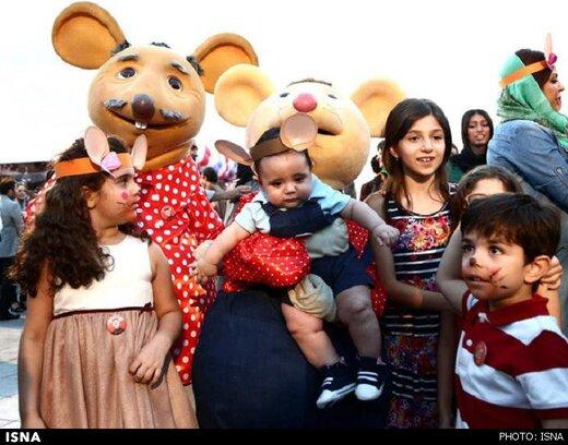 حاشیهنگاری بر خبر ساخت فیلم سینمایی «شهر موشها ۳»