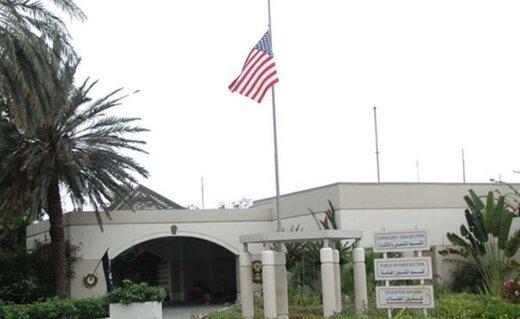 دو سناریو از تعطیلی سفارت آمریکا در عراق؛حمله نظامی علیه ایران یا انتقام خون سردار شهید؟