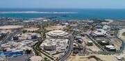 احداث شهر فرودگاهی، الزامی اساسی برای چابهار
