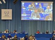 غریب آبادی: دستیابی رژیم صهیونیستی به سلاح هستهای، تهدیدی برای امنیت جهان است