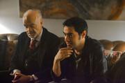 شهاب حسینی، در یک فیلم ترسناک، روی پرده سینماهای آمریکا میرود