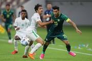 الاهلی عربستان؛اولین تیم صعود کننده به یکچهارم آسیا