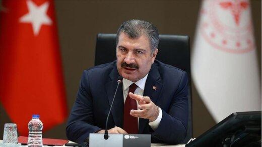 از هفته آینده تزریق واکسن روسی کرونا در ترکیه آغاز میشود
