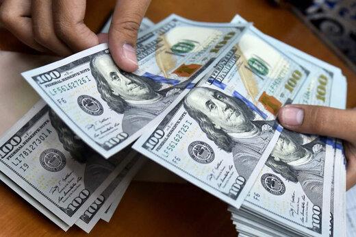اعلام نرخ رسمی ۴۷ ارز/بهای ۱۵ ارز کاهش یافت