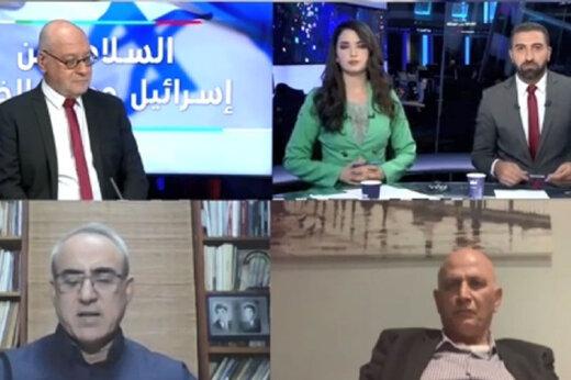 ببینید | کارشناس شبکه اسرائیلی: حکومت ایران بسیار قدرتمند است