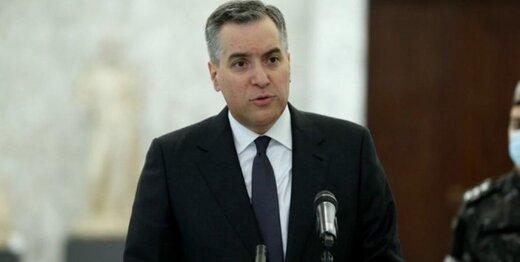 نخستوزیر لبنان استعفا کرد