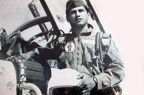 خلبانان برتر ایران در دفاع مقدس چه افرادی بودند؟