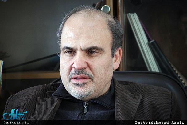 جهانگیری یک اصلاحطلب فابریک است/  کشور را با از نرده بالا رفتن احمدی نژاد و شعبده بازی نمی توان اداره کرد