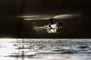 ببینید | پهپاد نظامی مجهز به هوش مصنوعی تولید شد