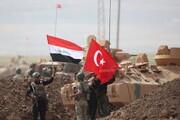 ترکیه در عراق تلفات داد