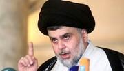 واکنش مقتدی صدر به حملات علیه مراکز دیپلماتیک عراق