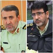 فرمانده جدید نیروی انتظامی کهگیلویه و بویراحمد منصوب شد