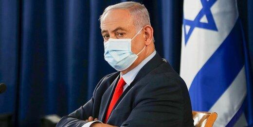 لفاظیهای تازه نتانیاهو علیه محور مقاومت