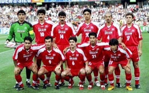 اردوی آمادهسازی تیم ملی قبل از جام جهانی 98/عکس