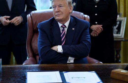 مروری بر تهدیدهای ترامپ علیه ایران؛تاسی که جفت شش نیست!