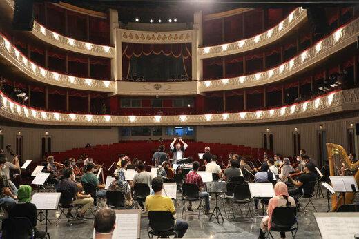 ارکستر سمفونیک تهران عاقبت بخیر میشود؟