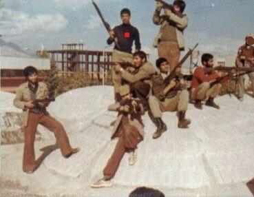 5461286 - مامور اطلاعاتی سپاه که تروریست ها برای سرش جایزه تعیین کردند +عکس