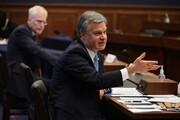 ترامپ رئیس اف.بی.آی را اخراج میکند