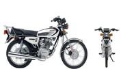 قیمت انواع موتورسیکلت در ۲۹ شهریور