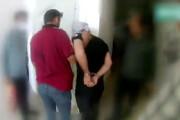 ببینید | دستگیری زورگیران وحشی طی عملیاتی غافلگیرکننده