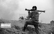 ببینید | تصاویری تاریخی از عملیات بدر در جنگ تحمیلی