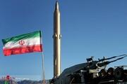 رونمایی از موشک و سامانه جدید موشکی توسط سپاه و بسیج