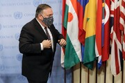 گاردین: راه آمریکا از شورای امنیت جدا میشود