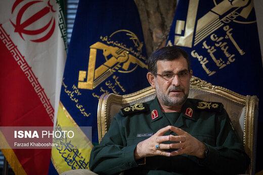 آمریکا قصد حمله نظامی به ایران را داشت؟ /سردار تنگسیری: در روز واقعه جنازه آمریکایی ها را روی تابوتهای ایرانی از تنگهی هرمز خارج خواهیم کرد